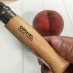 OPINEL ステンレスナイフ#9